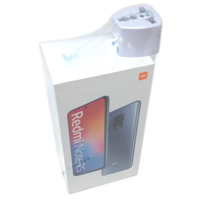 Xiaomi Redmi Note 9S 128GB GSM Only 6GB RAM Phone - Aurora Blue