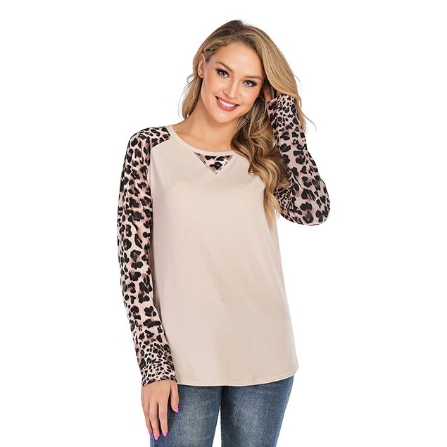 Lilly Posh Assorted Printed Long Sleeve Tops