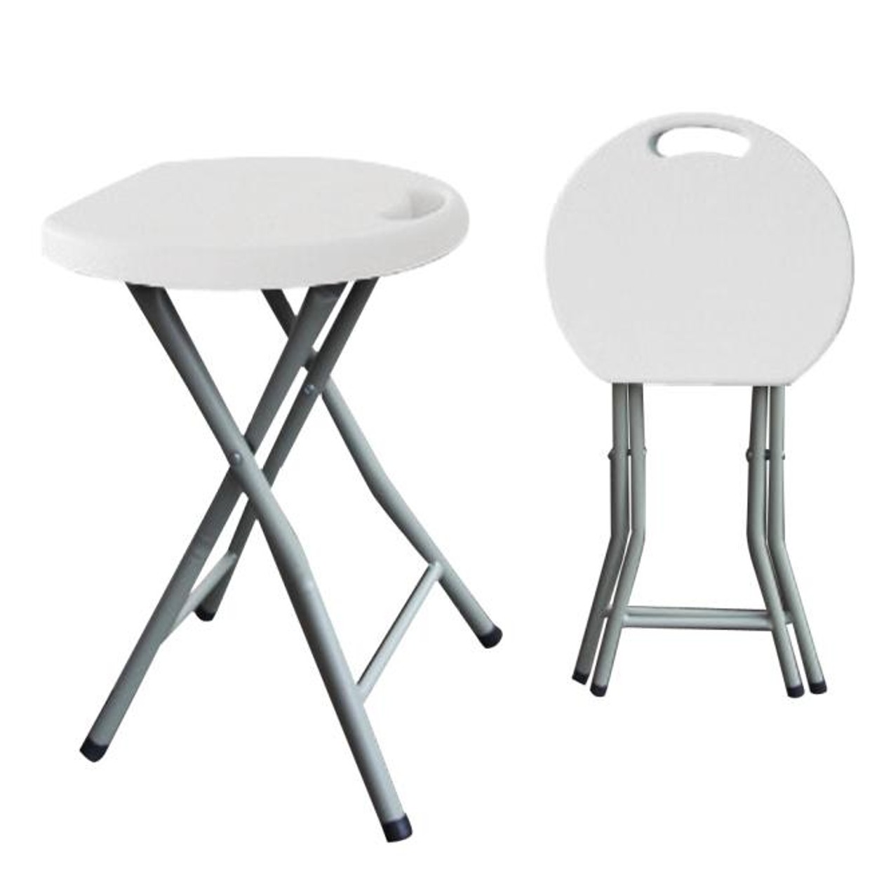 Enjoyable Heavy Duty 400Lb Capacity Light Weight Metal And Plastic Gmtry Best Dining Table And Chair Ideas Images Gmtryco