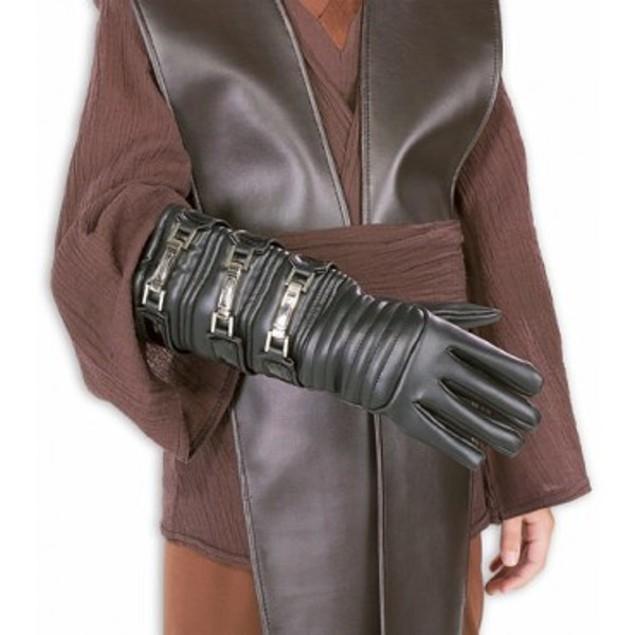 Anakin Skywalker Star Wars Clone Wars Glove Child Costume Prop Accessory