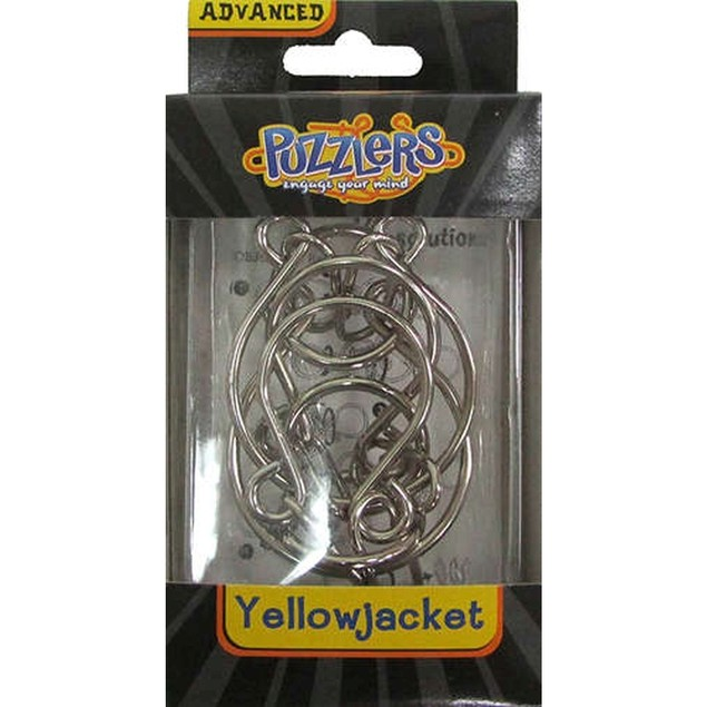 Puzzlers Yellowjacket, More Games by Go! Games