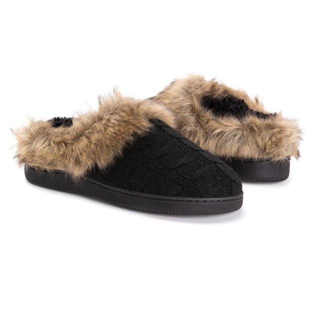 MUK LUKS ® Women's Reba Clog Slippers