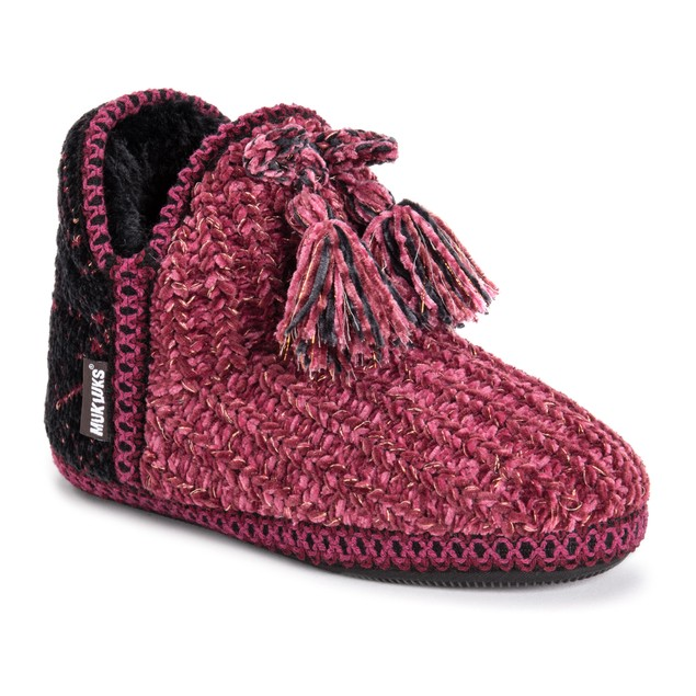 MUK LUKS ® Women's Mollie Slippers