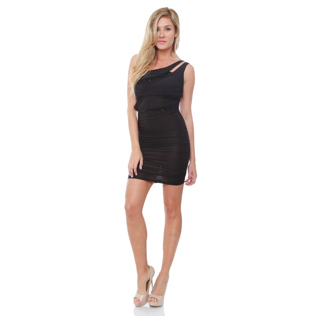 Kylie Party Dress