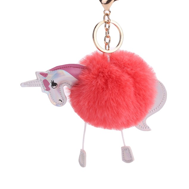 Key Chain Holder Bag Pendant Car Accessories