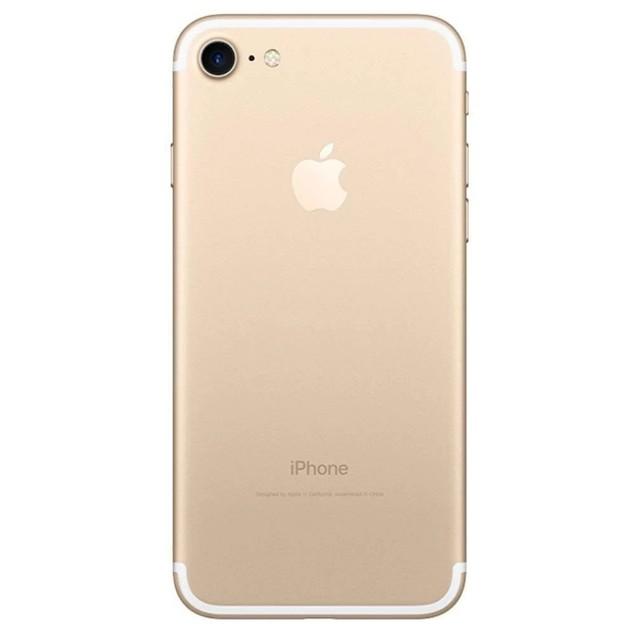 Apple iPhone 7 128GB 4G LTE Verizon Unlocked,Gold(Refurbished)