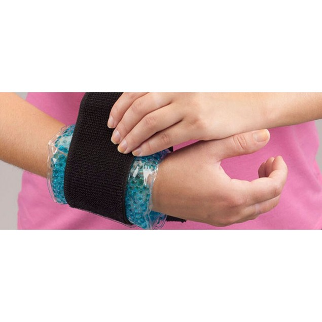 Thera Gel Wrist Strap