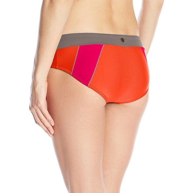 Prana Zuri Bottom, Electric Orange  Sz:   Medium