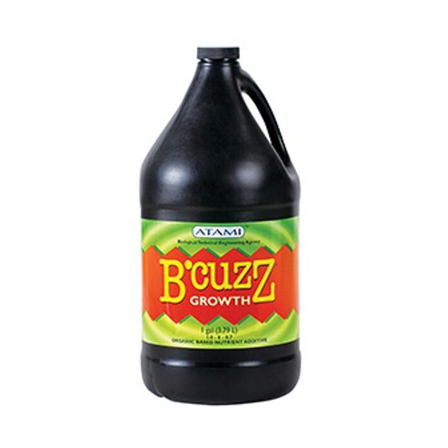 B'Cuzz Growth Stimulator, 1 gal