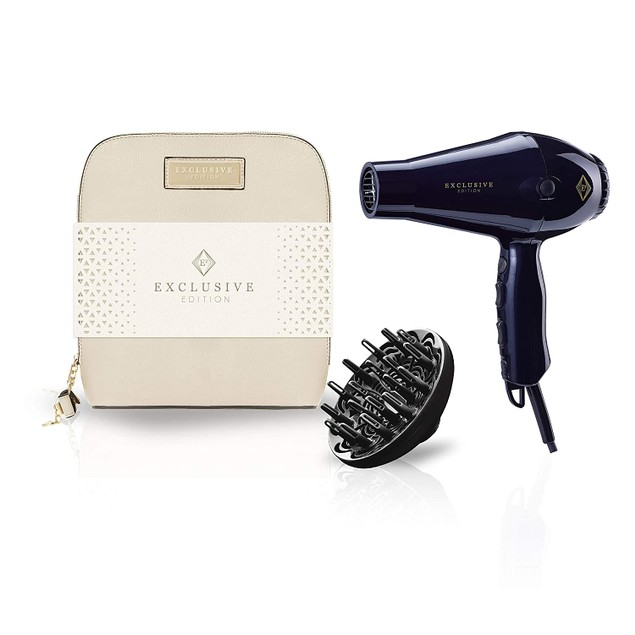 Exclusive Edition Professional Blow Dryer | Tote Bag