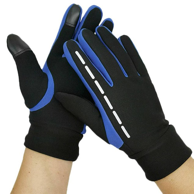 Outdoor Waterproof Warm Sports Gloves