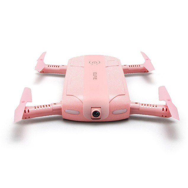 JJRC Altitude Hold w/ HD Camera WIFI FPV RC Quadcopter Drone Foldable