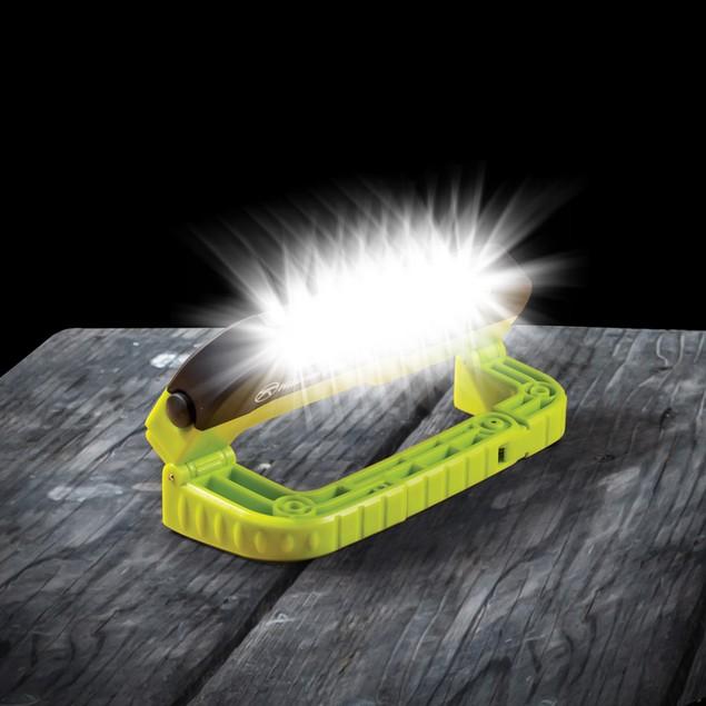 LED Caribiner Light