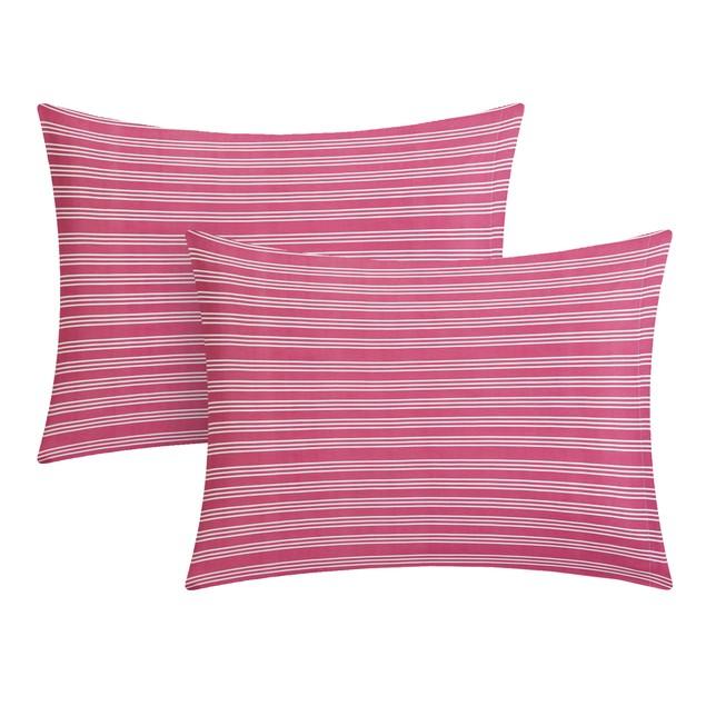 Chic Home 7/9 Piece Ligaya Floral Bohemian Print REVERSIBLE Comforter Set