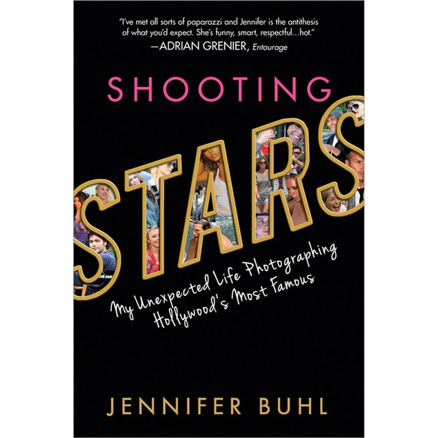 Shooting Stars Book, More Pop Culture by Sourcebooks