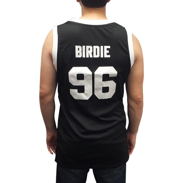 Birdie #96 Tournament Shoot Out Basketball Jersey