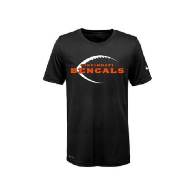 Cincinnati Bengals NFL Nike Kids Legend Tee