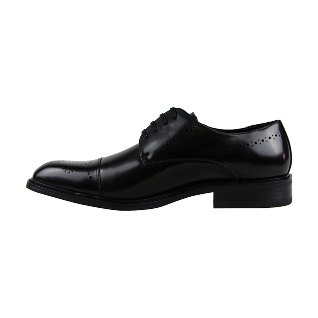 Unlisted by Kenneth Cole Mens Playing Piano Shoes