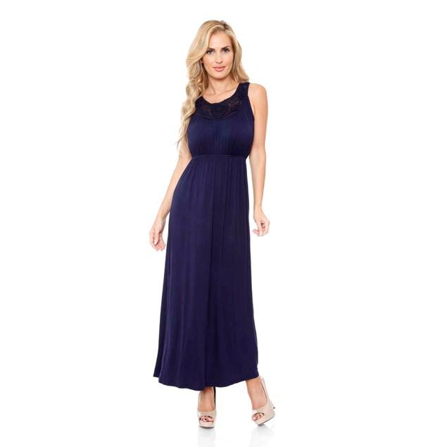 Katherine Maxi Dress - 9 Colors