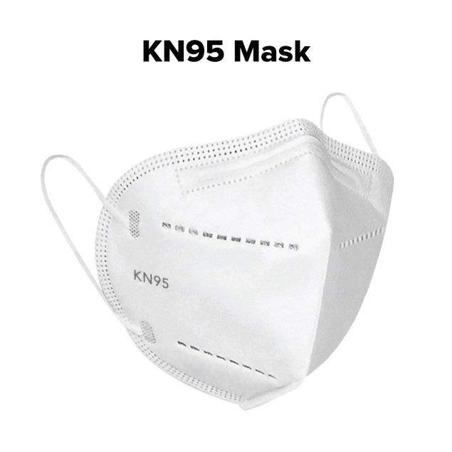 Digital Thermometer + FREE KN95 Face Mask