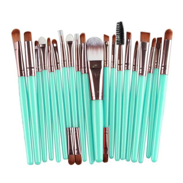 20-Piece Make-up Kit