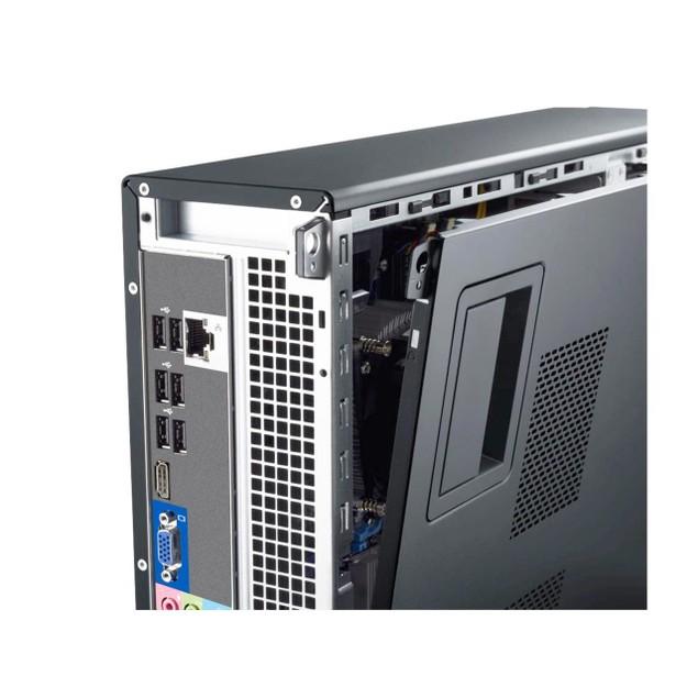 Dell Optiplex 3010 Desktop (Core i5 3.2GHz, 4GB RAM, 500GB HDD, Win10)