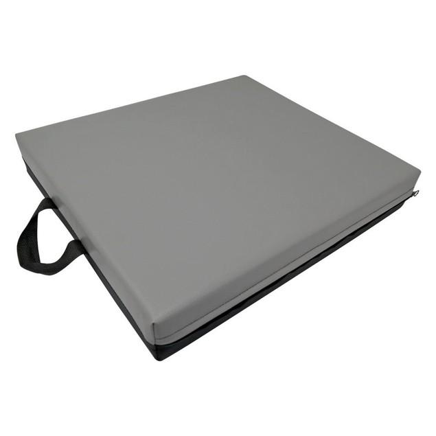 Comfy Wheelchair Seat Cushion,Memory Foam Gel