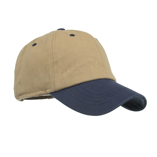 Women Baseball Patchwork Cap Snapback Hat Hip-Hop Adjustable e