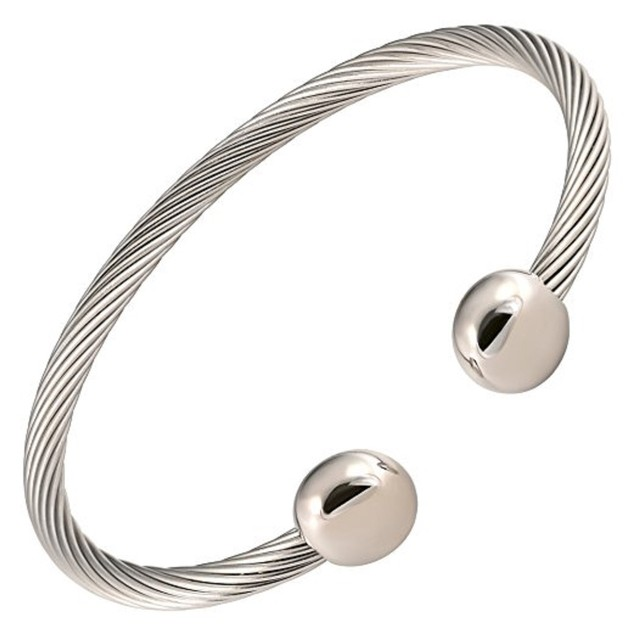 Magnetic Bracelet Cable Wire For Arthritis Pain