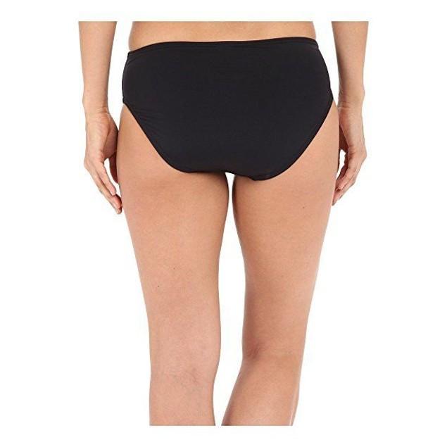 Tommy Bahama Women's Pearl Pleated High Waist Pants Black Sz: XS