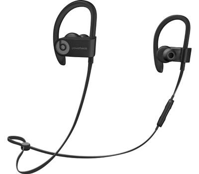 Powerbeats³ Wireless - Black Was: $199.99 Now: $79.99.