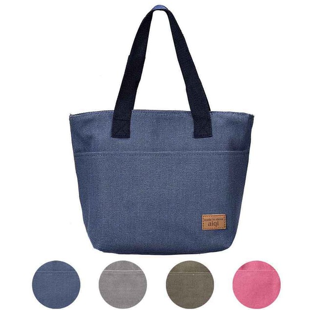 Portable Food Bags Lunch Bags Convenient Lunch Packet
