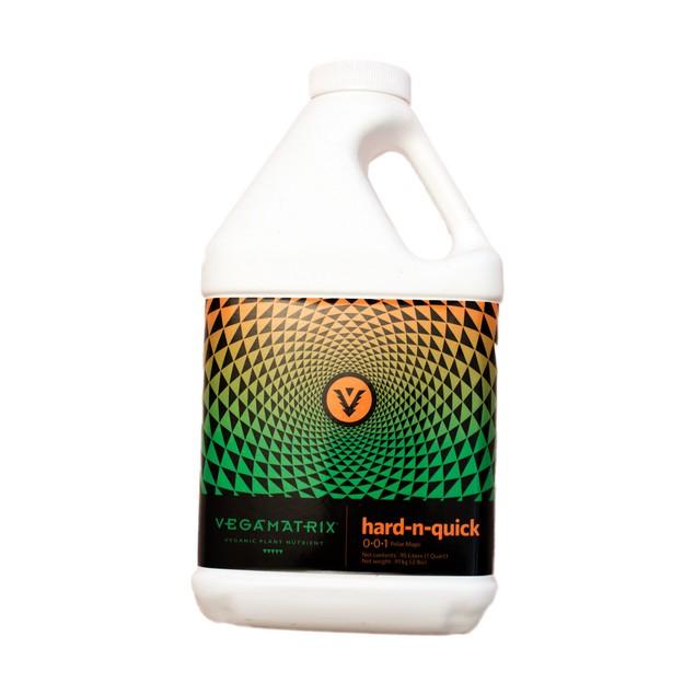 Vegamatrix Hard-N-Quick, 1 gal