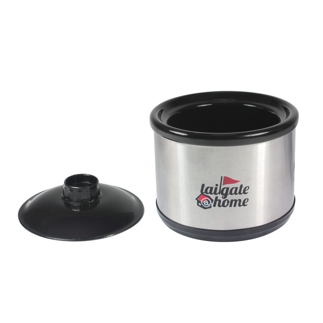 TailGate at Home Mini Dip Warming Crock