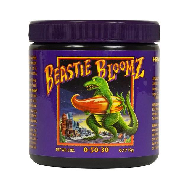 FoxFarm Beastie Bloomz, 6 oz