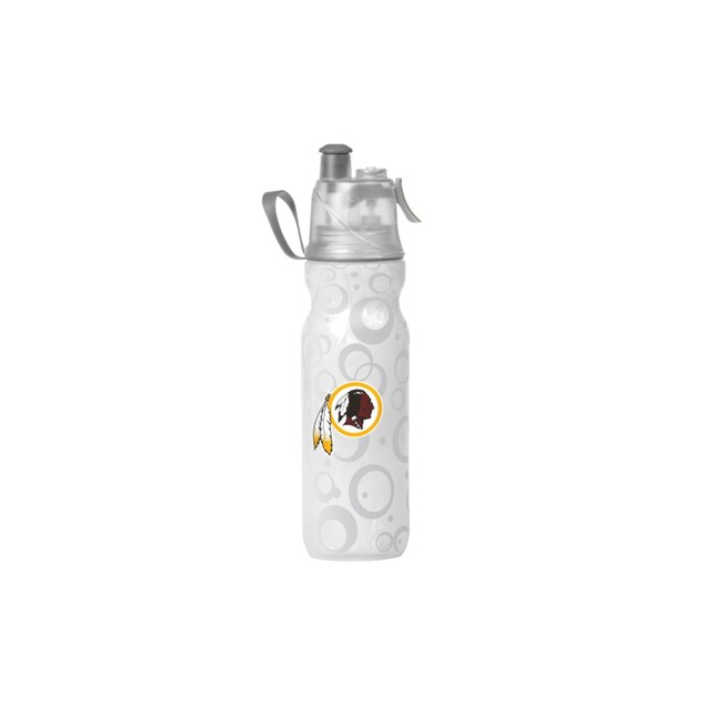 2-Pack O2COOL Insulated Mist 'N Sip Water Bottle with Mister (NFL or MLB)
