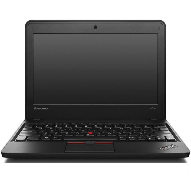 "Lenovo 11.6"" ThinkPad X131e (1.7 GHz, 4GB RAM, 320GB HDD, Windows 10)"