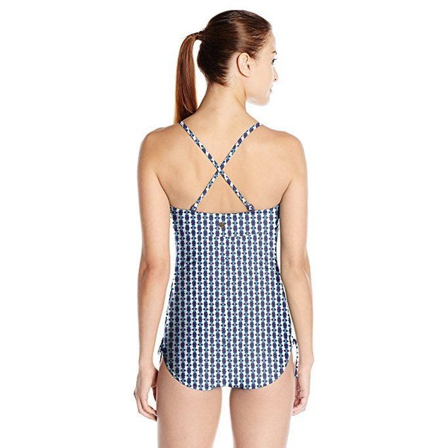 prAna Women's Moorea One Piece Swimsuit, Sz:  X-Large