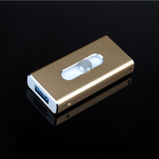 8gb iPhone/iPad USB Flash Drive