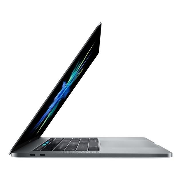 Apple MacBook Pro MLH42LL/A Intel Core i7-6820HQ X4 2.7GHz 16GB 2TB,Gray