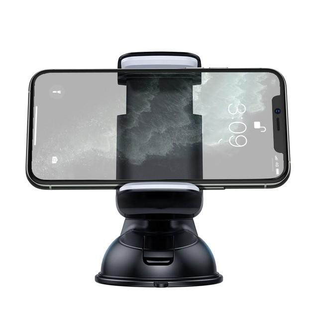 Universal Dashboard/Windshield Car Mount for Smartphones