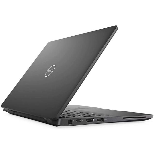 """Dell Latitude 5300 13.3"""" 256GB Intel Core i5-8265U Win10,Black"""