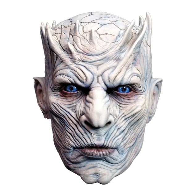 Night's King Game of Thrones White Walker Others George R Martin Brand