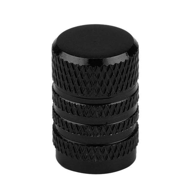 4X Car Truck Bike Tire Wheel Rims Stem Air Valve Caps Tyre Cover@2
