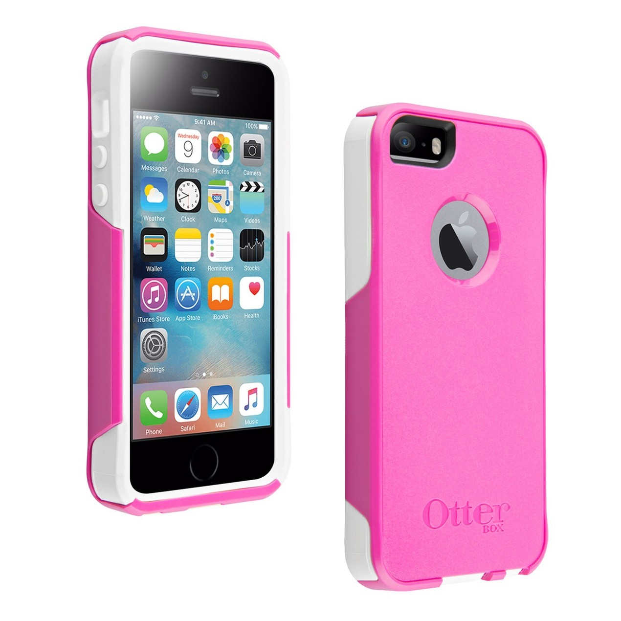 38b7658ce Otterbox Commuter Series Case for iPhone 5/5S/6/6S - Tanga