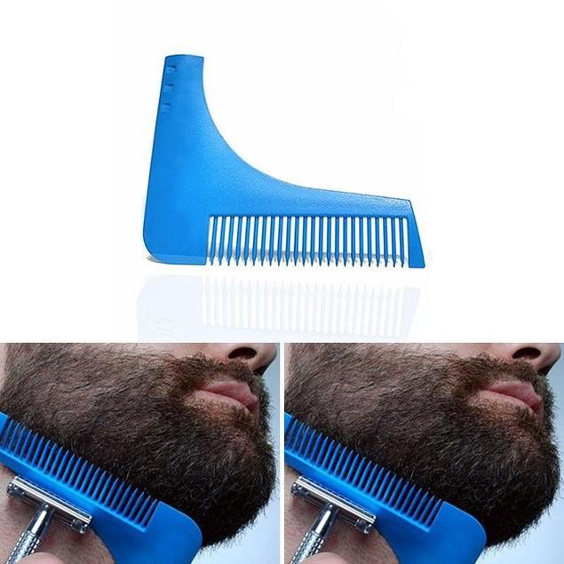 Beard Shaping Tool