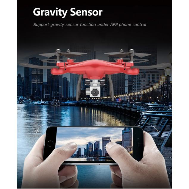 Altitude Hold SMRC S10W-G 120 Quadcopter Drone 720P Camera Helicopter