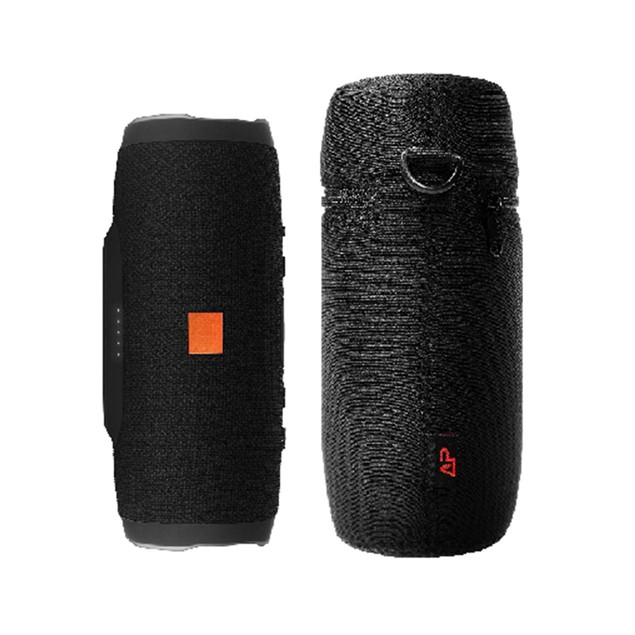 Portable Cover Case for JBL CHARGE3 Speaker Waterproof Bag