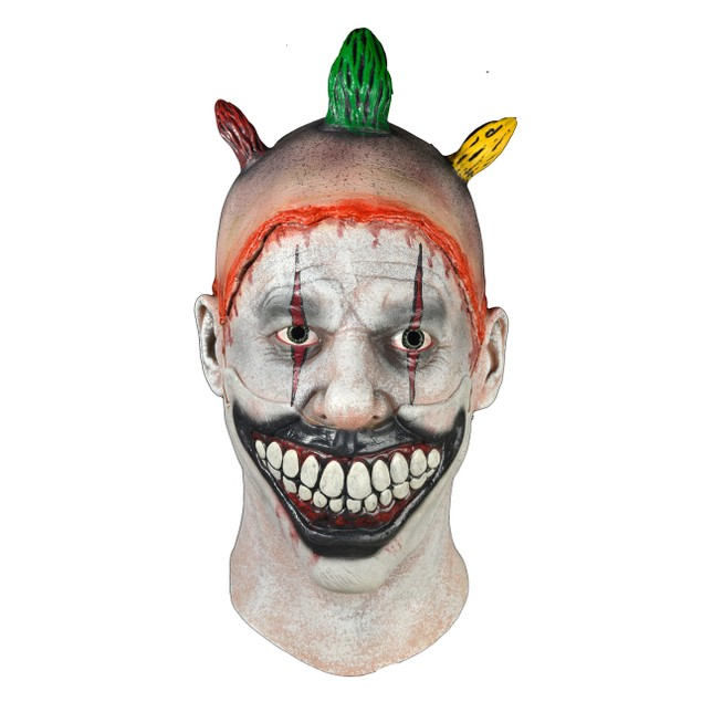 Twisty The Clown Mask