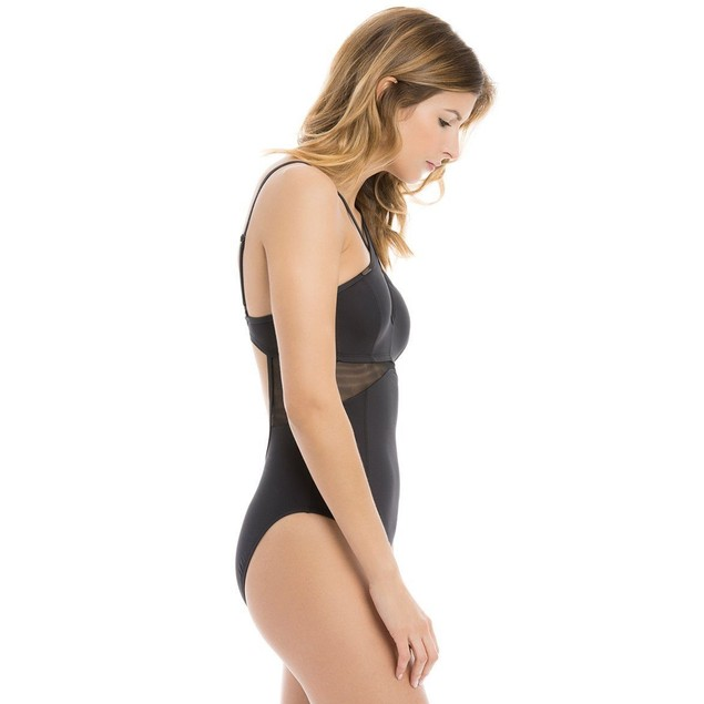 NWT Lole Natadola One Piece - Women's Black SIZE MEDIUM